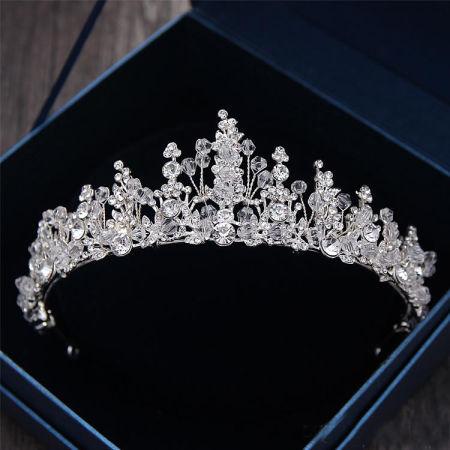 2018 Greek Dess Art Retro Hair Accessories Bridal Wedding Jewelry Dress Studio Tiara Crown Molding