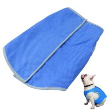 [Group Buying] (40PCS/CARTON)Dog Cooling Vest Pet Cooling Coat Dog Mesh Vest for Small, Medium and Large Dog
