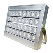 LEDSMASTER 300W LED Sports Flood Light, Grow Light, 36000lm, LS-FLN300, Daylight White 5500K, IP66 Waterproof, Parking Lot light, Warehouse, Garage, UL 1598 2008/09/17 Conformed