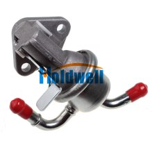 Holdwell Fuel Pump 20497044 21125484 21515763 21212235 for Volvo TAD520GE TAD720GE D520VE TD720VE