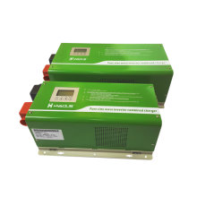 Hysolis 3kw Pure Sine Wave Solar Inverter Hybrid Inverter Battery Inverter Low Frequency