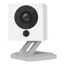 20 Units WyzeCam 1080p HD Wireless IP Smart Home Camera with Night Vision, 2-Way Audio, Free Cloud, for iOS and Android, with Competitive Wholesale Price!