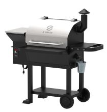 [For Dealer] Z Grills Wood Pellet Grill - 10002E