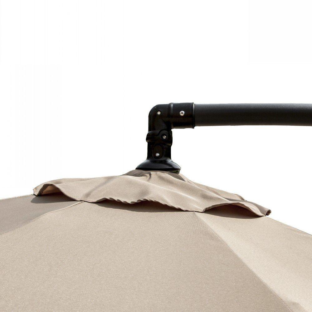Water Resistant Patio Umbrella Design Ideas