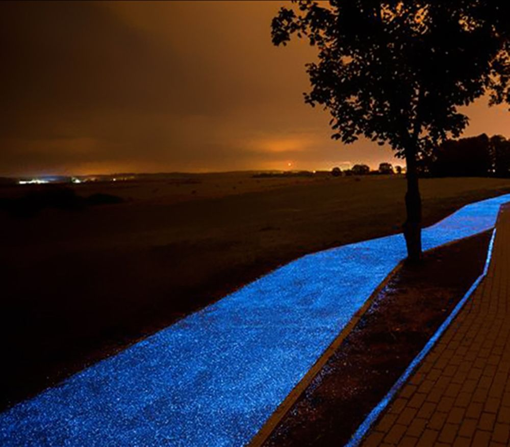 Glowing Garden Stones Shop for 200pcs glow in the dark stones garden pebbles rocks for shop for 200pcs glow in the dark stones garden pebbles rocks for outdoor walkway yard grass and fish tank decoration light blue at wholesale price on workwithnaturefo