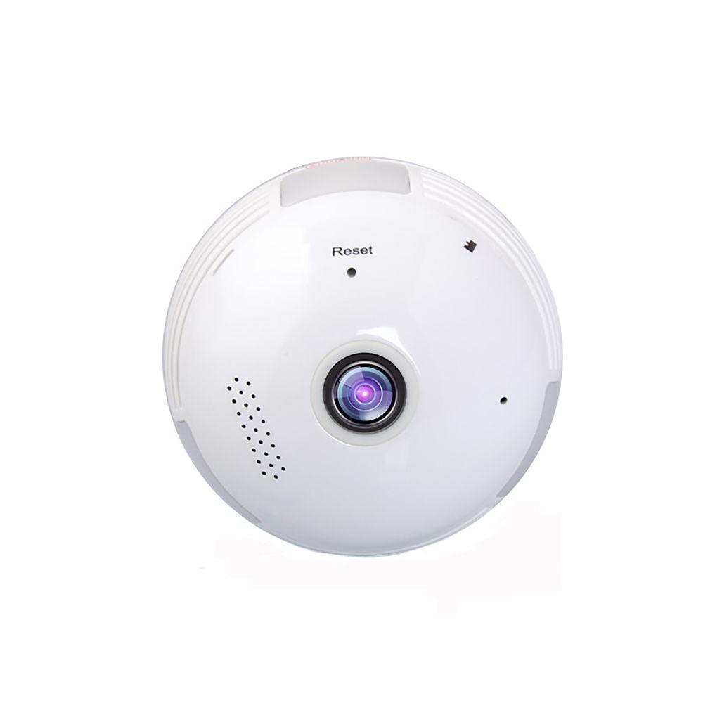 Shop for WDM Security Smart Home Wifi Camera 360-Degree Fisheye