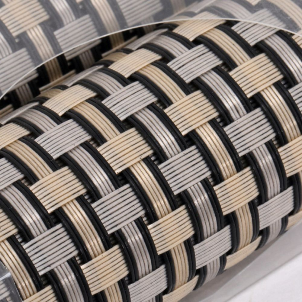 Shop for PVC Heat-resistant Placemats Dining Room Placemats Dinner ...