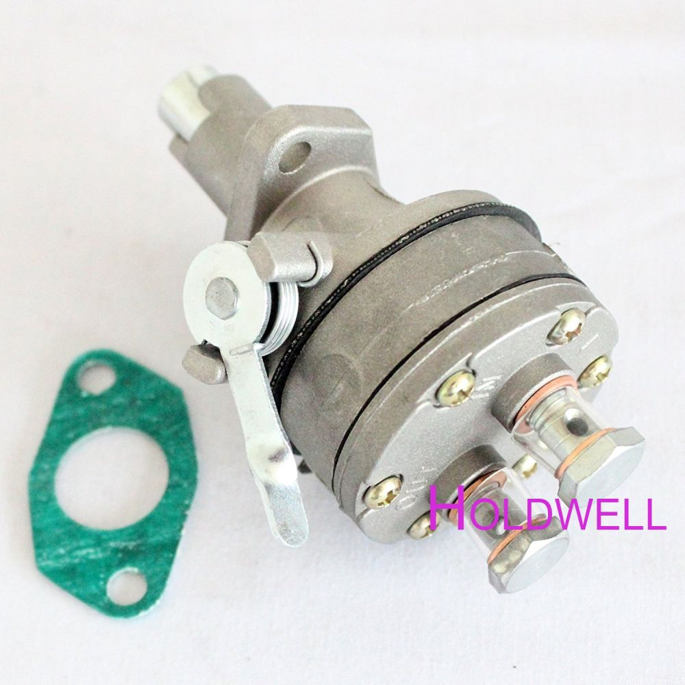 New Fuel Lift Pump for Northern Lights Generator Genset M673 M643 M20C M753K