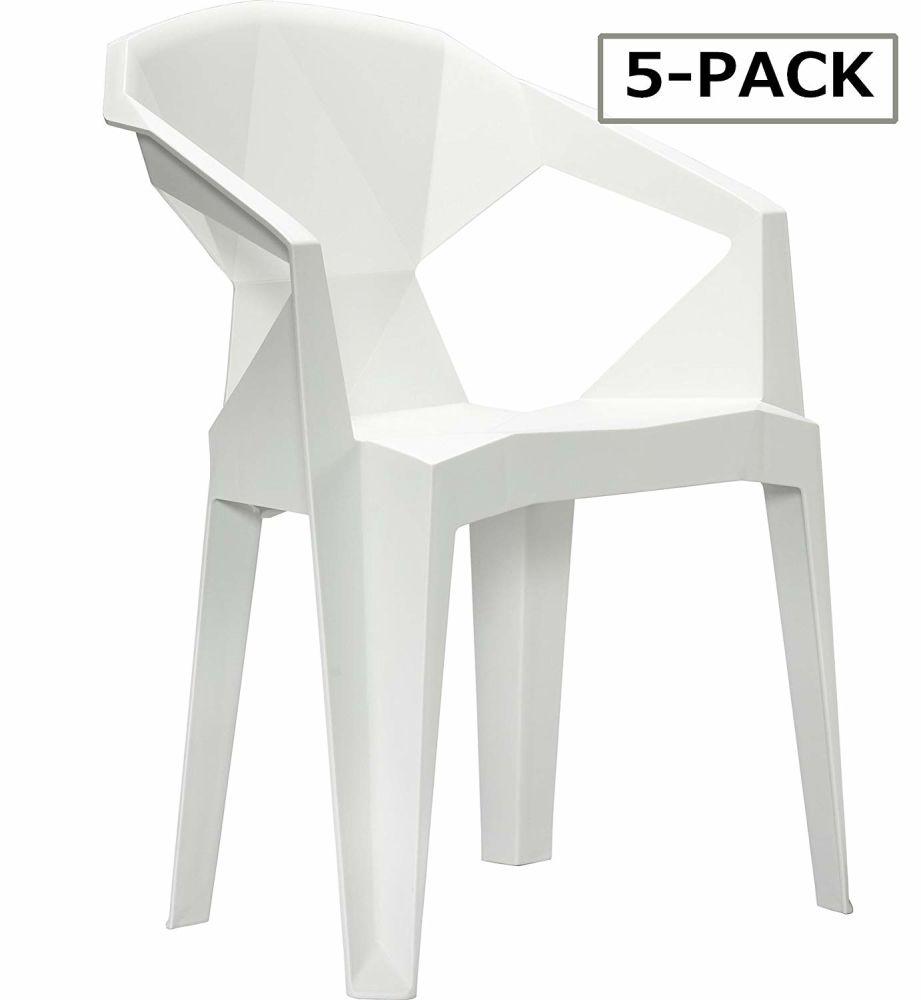 Shop For Lscing Modern Plastic Stackable Restaurant School