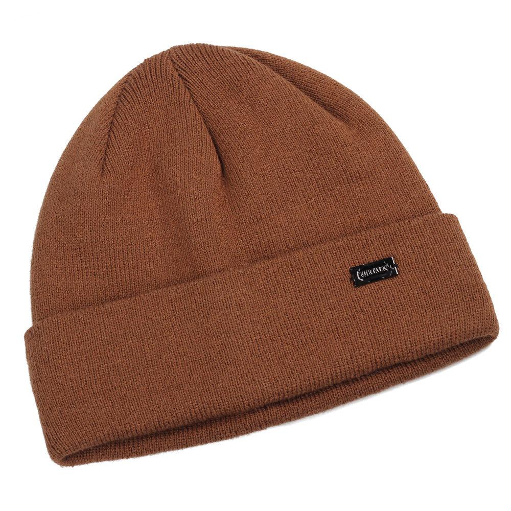 17f9f38a81f Shop for FURTALK Cotton Wool Beanie Hat Watch Cap Women Men Beanie Knit Hat  HTWL030 at Wholesale Price on Crov.com