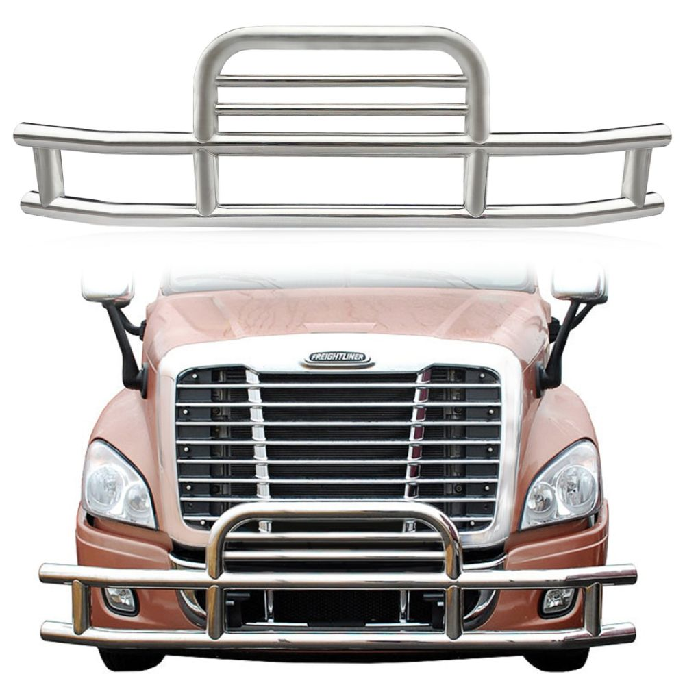 Shop for For 08-17 Freightliner Cascadia 113/125 Semi Truck Front