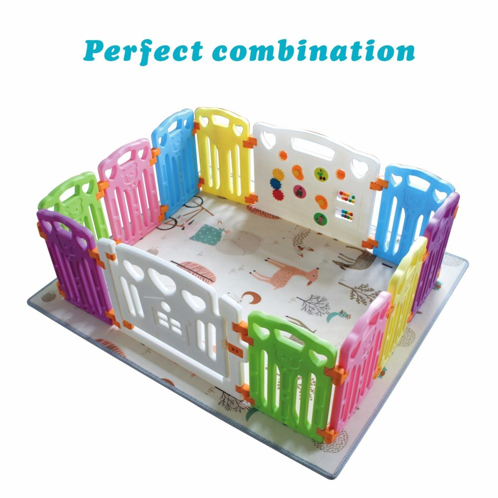 present ball christmas floor lief image playgro activity floors pin baby gym nest