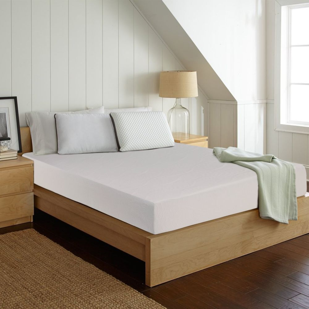 damask bed and profile low mattress twin box set foldable continental spring non fabric sleep