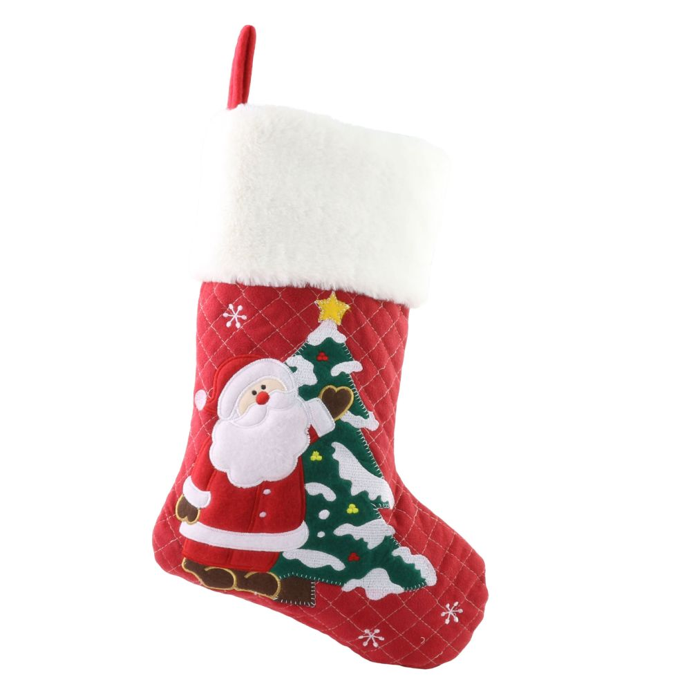 868c4aae18d Shop for Free Dropshipping Set of 3pcs Christmas Stockings Snowman ...