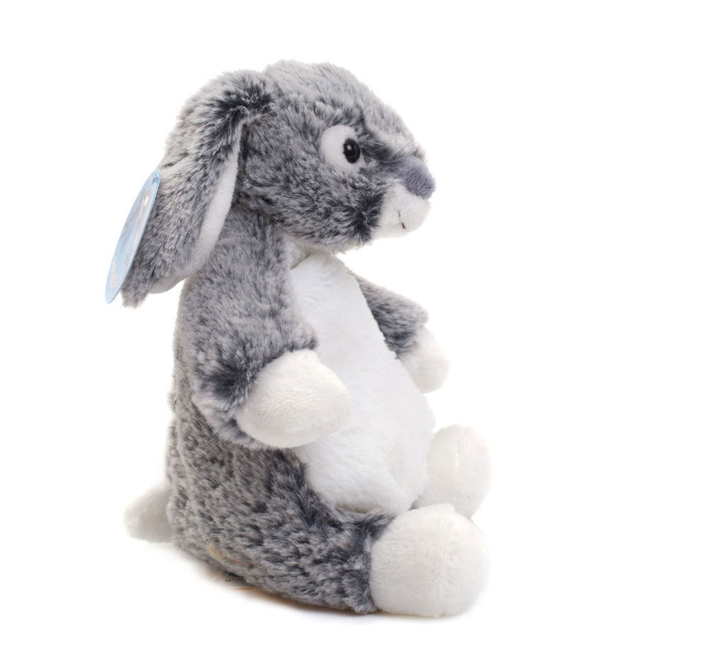 Shop For Wildream Blue Bunny Rabbit Stuffed Animal 8 Inches At
