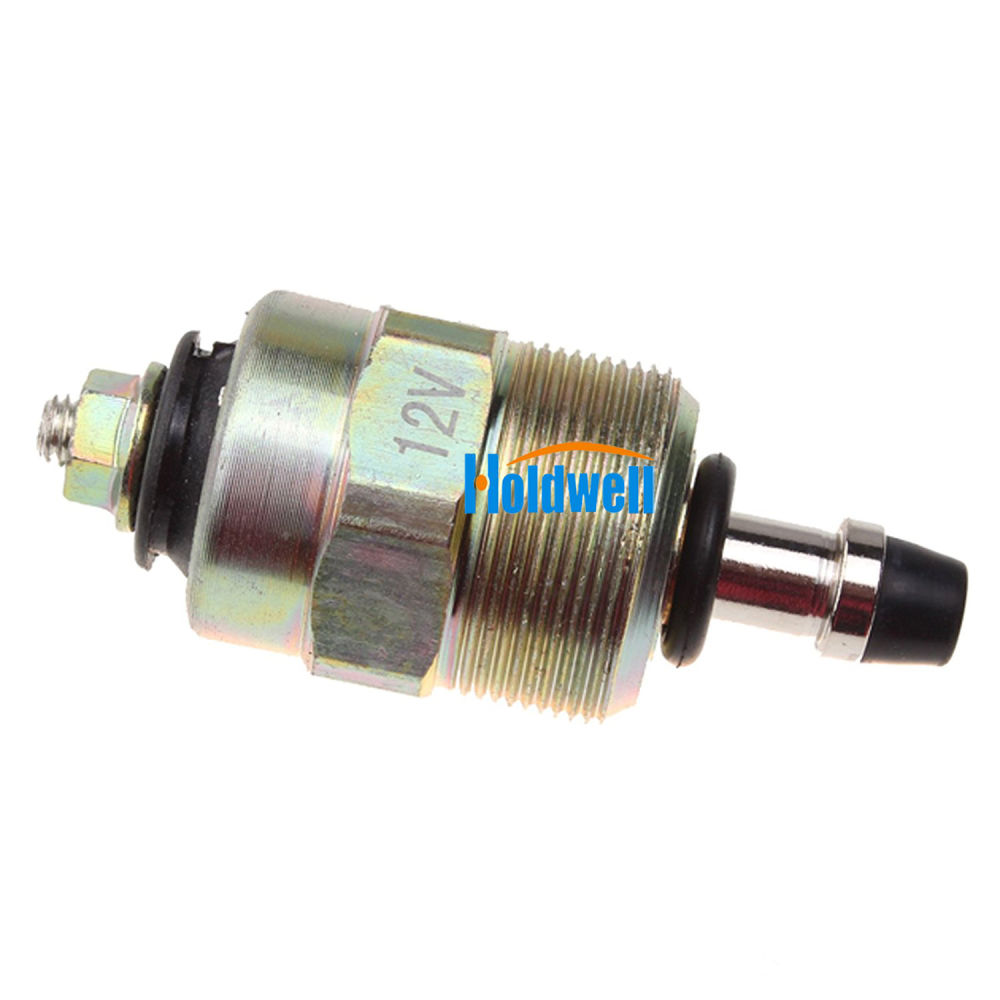 Shop for Holdwell Shut Off Solenoid Switch 12V 3903575