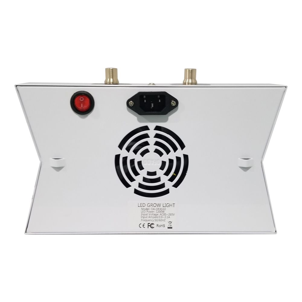 Shop for 1200W LED Grow Light,Cyboris COB LED Plant Growing