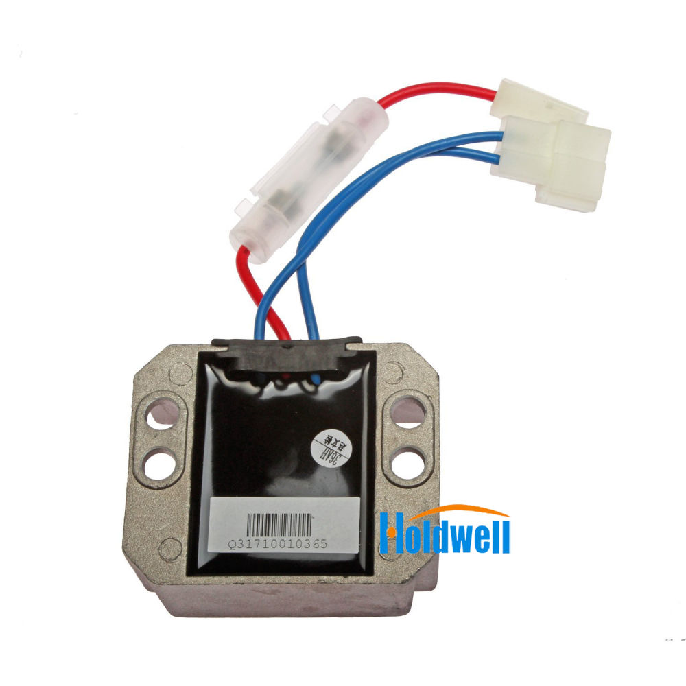Shop for Holdwell Charging Adjuster PLY-CDQ-10AH For Kipor