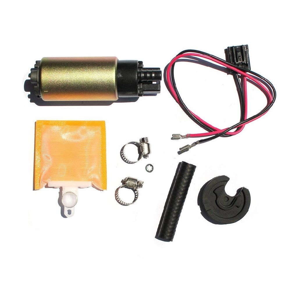 Shop For Custom Brand New Electric Intank Fuel Pump With Nissan System Installation Kit E2068 At Wholesale Price On