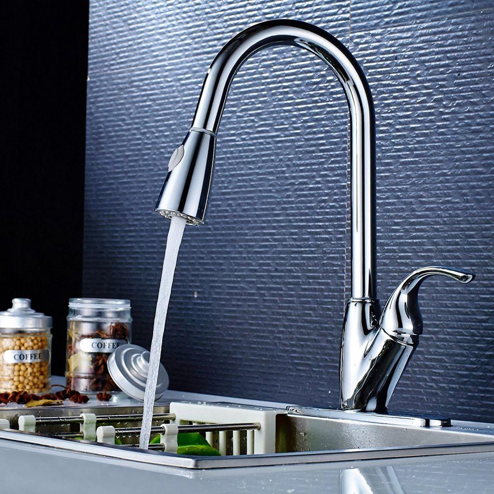 Contemporary Deck Plate For Kitchen Faucet Inspiration - Faucet ...