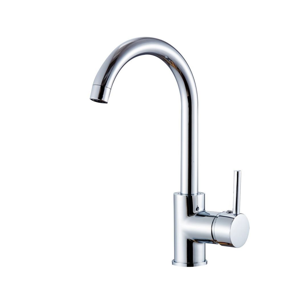 Shop for FLG Contemporary Compact Kitchen Sink Faucet 12 inch Tall ...
