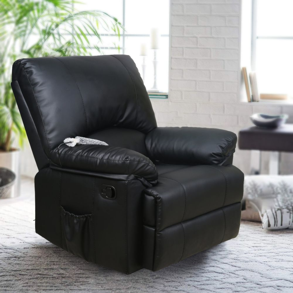 Massage Sofa Rocking Chair
