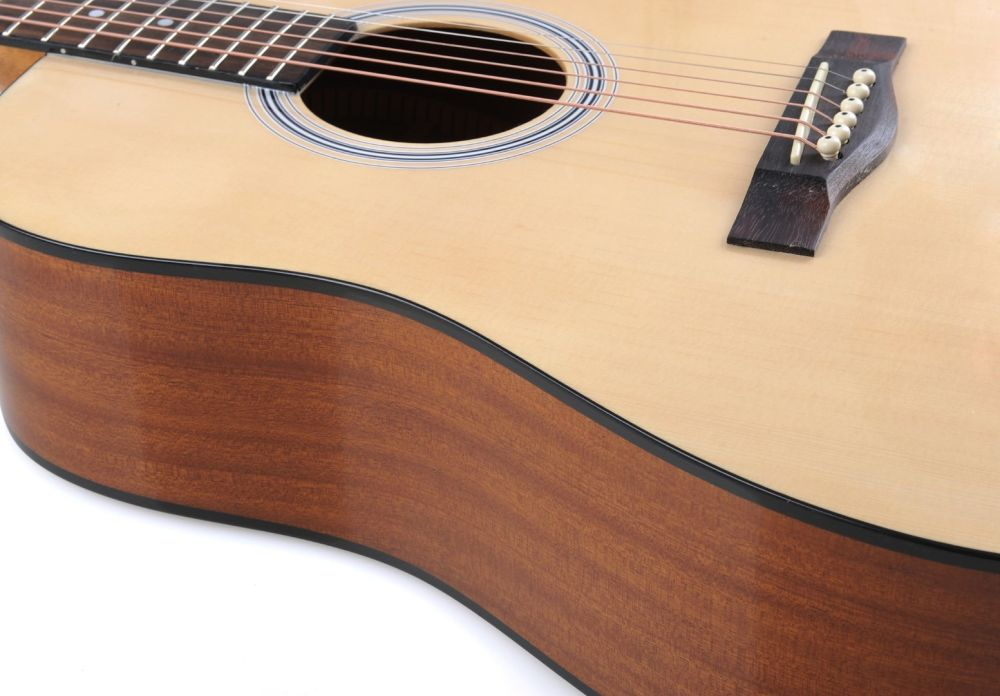 Shop for WINZZ 41\'\' Full Size Dreadnought Acoustic Steel Strings ...