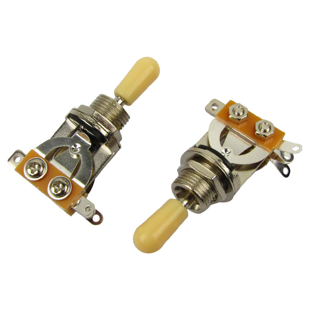Fantastic Hss Wiring Thin 1 Humbucker 1 Volume Square Super Switch Wiring How To Install A Remote Start Alarm Old 5 Way Switches DarkInstalling Bulldog Remote Starter Shop For Musiclily 3 Way Guitar Chrome Switch Pickup Selector ..