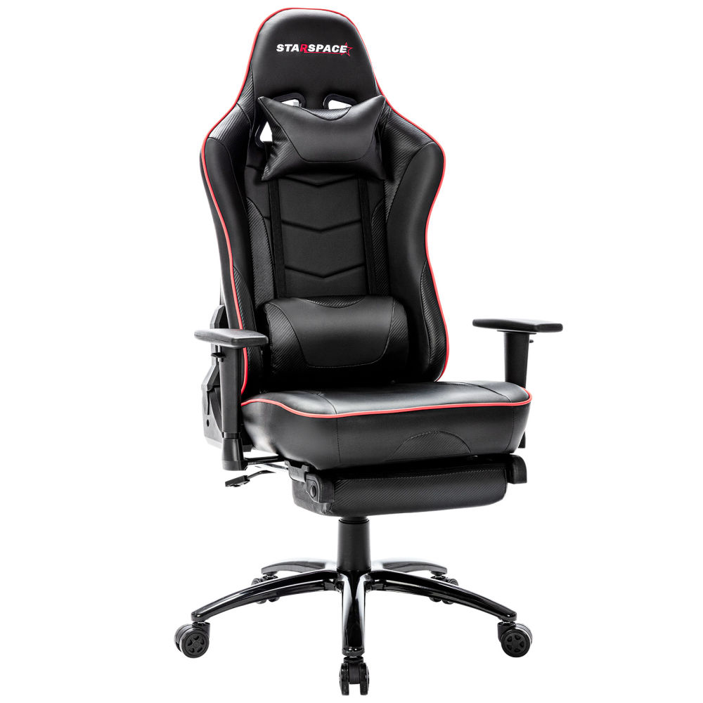 High-Back Reclining Ergonomic Gaming Chair
