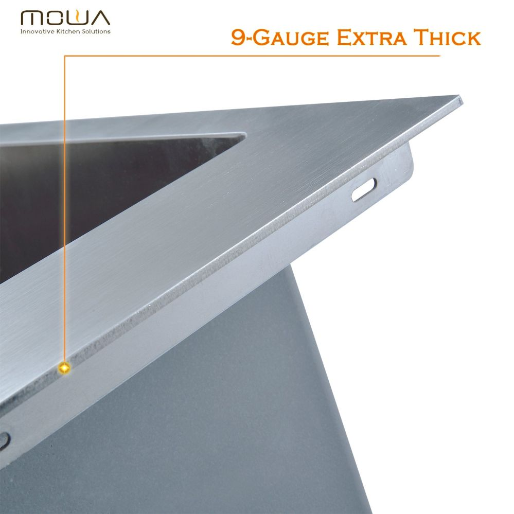Shop for MOWA HKN3322T Pro Series R10 Tight Radius Handmade 33\