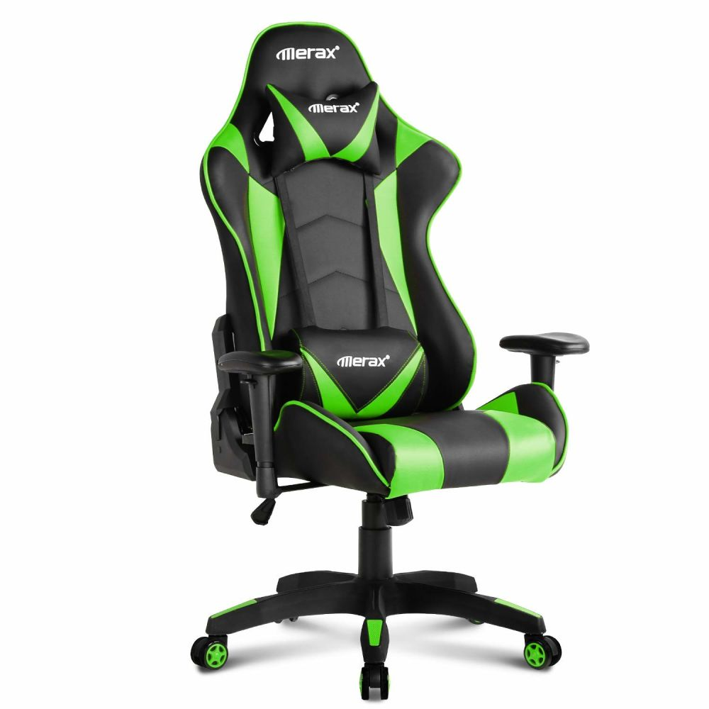 Shop For Gaming Chair High Back Computer Chair Ergonomic Design