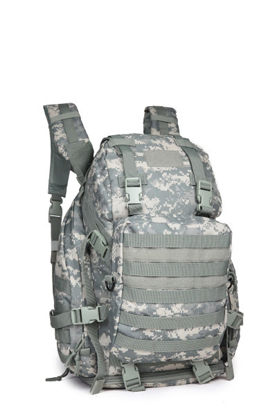 373502ebae26 Crew Cab Tactical backpack Outdoor Military Rucksacks Tactical Sport  Camping Hiking Trekking Bag 1 Piece / Package