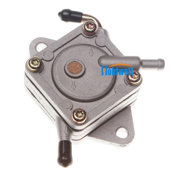 Gas Pump  Replaces 49040-2067 New Fuel Pump For Kawasaki Mule 500 520 550