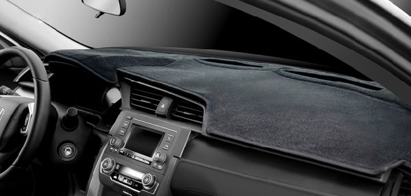 Scc Dashboard Cover For 2002 2004 Nissan Altima Black Color