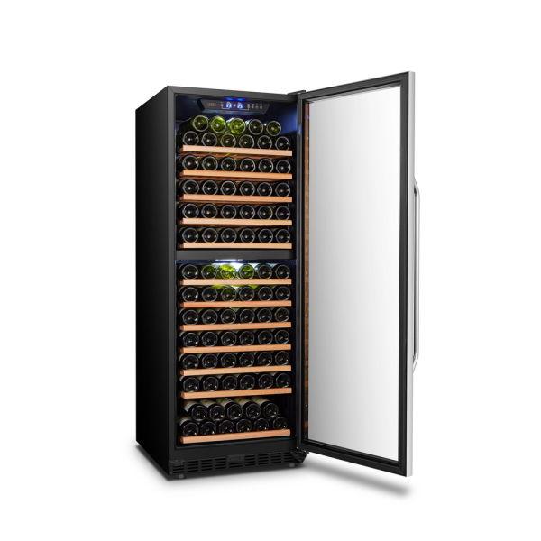 Shop For Cloudybay Lanbo 138 Bottles Red Wine Cooler