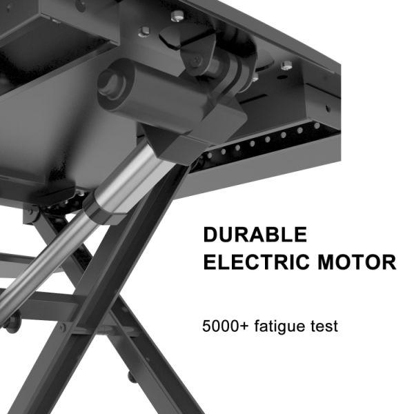 Shop For Electric Height Adjustable Standing Desk