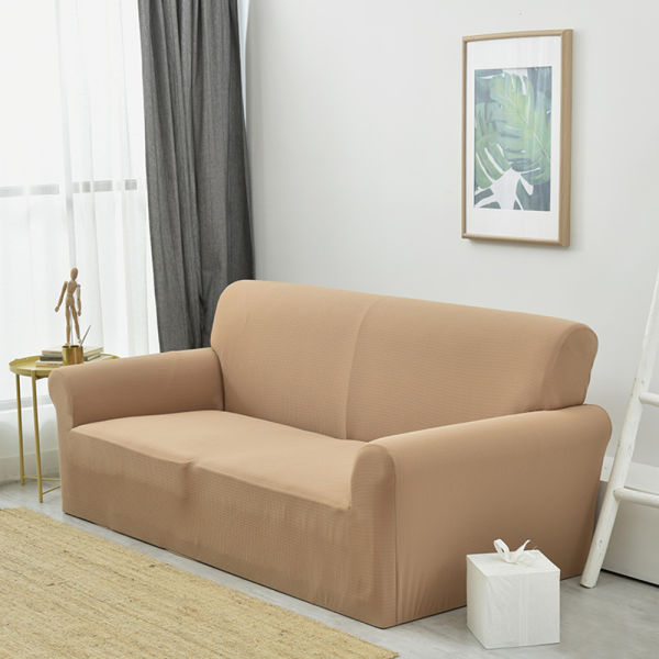 Excellent Saxtx Stretch Couch Slipcover Waterproof Non Slip Sofa Covers Stains Resistant Prevent Scratches Furniture Cover Pets Cats Kids Loveseat Coffee Ibusinesslaw Wood Chair Design Ideas Ibusinesslaworg