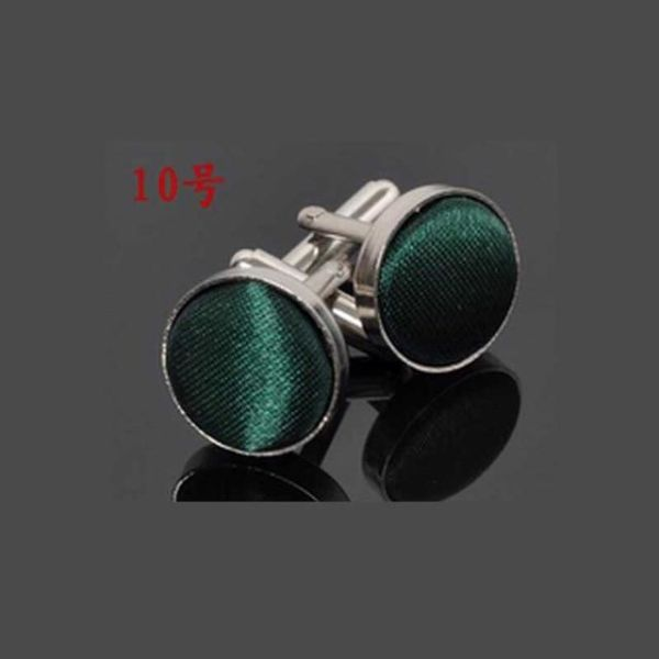 52734820dd52 18 Colors Fashion Jewelry Shirt Cufflinks for Mens Brand Cuff Buttons High  Quality 18 Colors Cuff