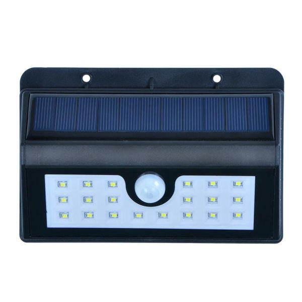 Shop For 20 Super Bright Led Wireless Solar Motion Sensor