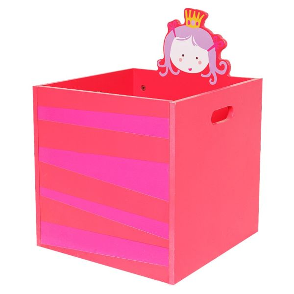 Shop For Labebe Kid Furniture Toy Storage Wooden Toy Box Chest