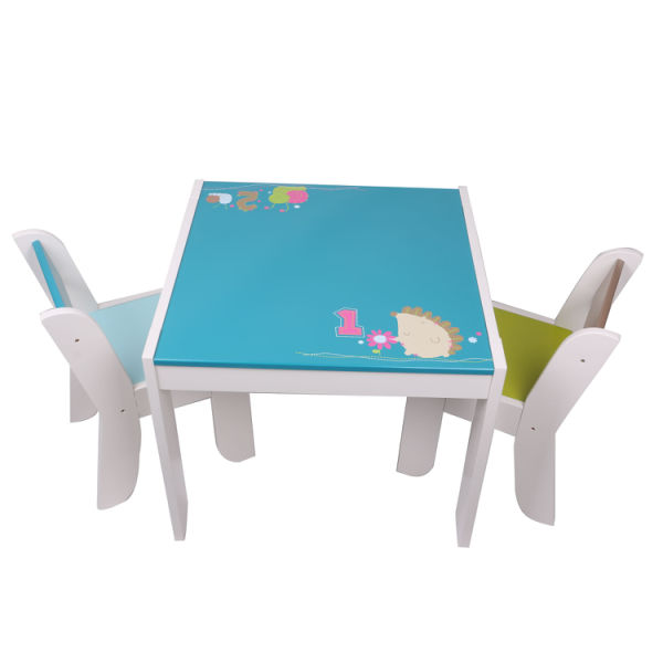 Shop For Labebe Kid S Furniture Activity Table And Chair
