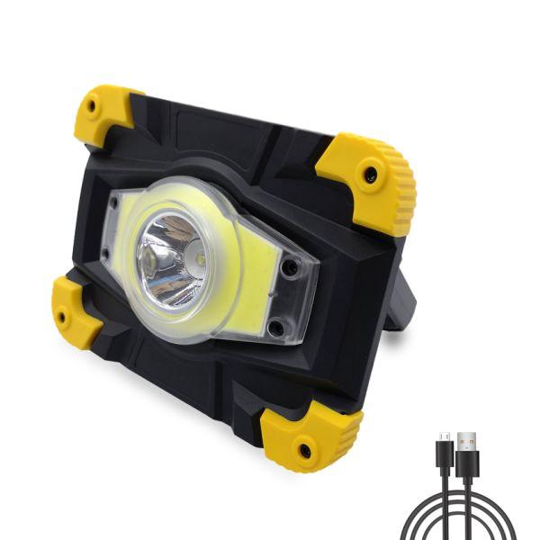 Shop For Lampe Led Floodlight Portable Spotlight Led Work Light