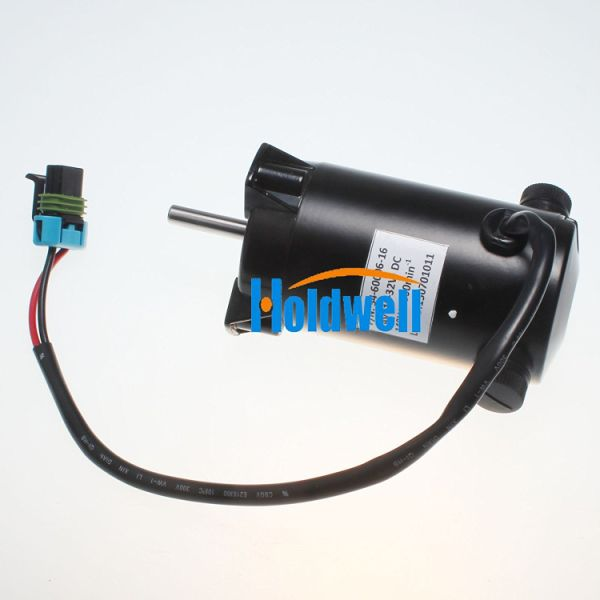 Holdwell Evaporator Blower Motor 54-60006-16 24V 140W 2600RP for Carrier 1  Piece / Box