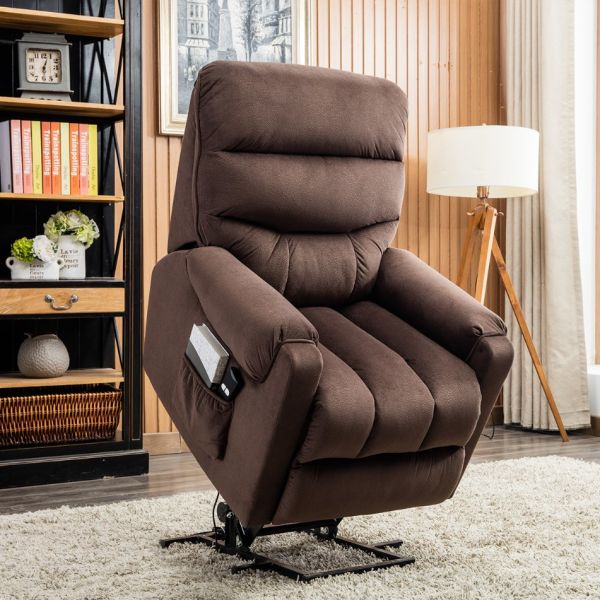 Shop For Canmov Electric Power Lift Recliner Chair