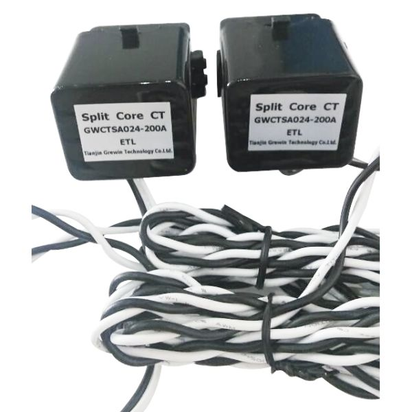GWSCCT681-016 HIGH PERFORMANCE MIDI HINGED CURRENT TRANSFORMERS