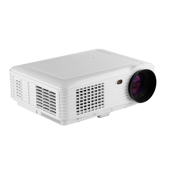 Android WiFi Smart LED Projector Sv-226 Game Video HDMI USB Full HD Business Home Theater 3D Multimedia Proyector Beamer Projektor LED