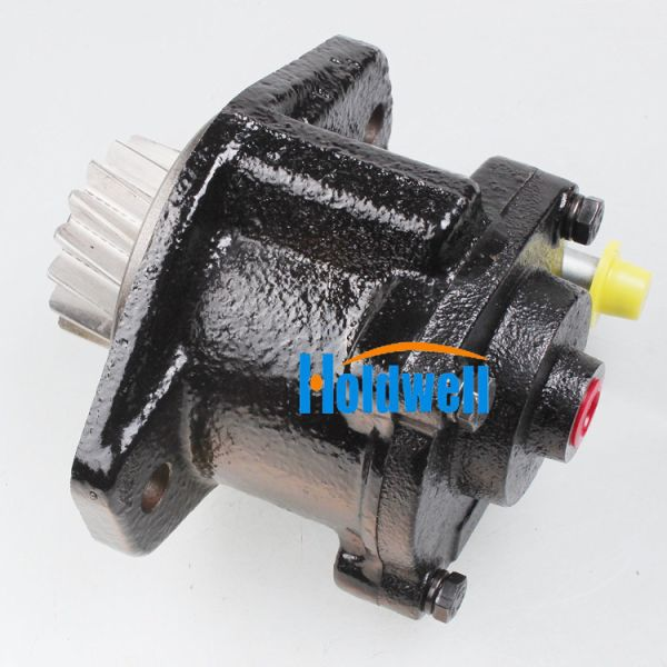 Holdwell Vacuum Pump 15/920000 for JCB 4C444 4CX444 3CX444 4CN444
