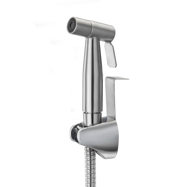 Shop For Fq Stainless Steel Hand Held Bidet Faucet Sprayer Baby