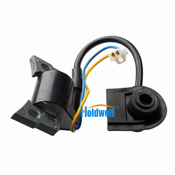 Holdwell Ignition Coil KG105-14100 For Kipor GS2000 GS2600 IG2000 IG2600  Portable Generators 1 Piece / Carton