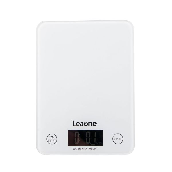shop for leaone digital multifunction food kitchen scale kitchen scales food scale with lcd. Black Bedroom Furniture Sets. Home Design Ideas